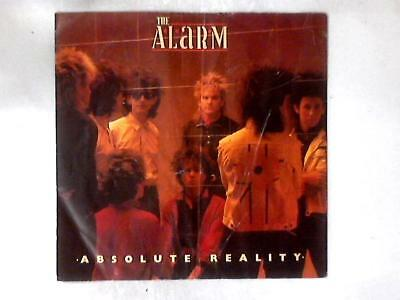 Absolute Reality 12in (The Alarm - 1985) ALARM 12 (ID:15384)