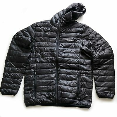 Authentic TAG Heuer Light Down Jacket - size L