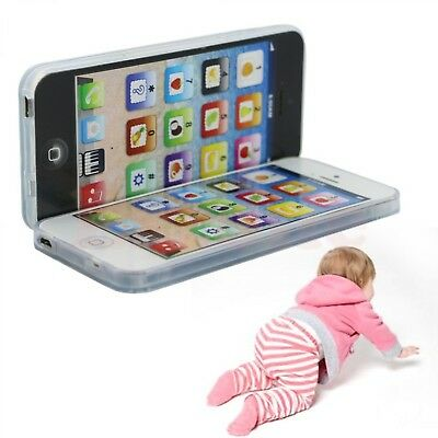 New Kids Child YPhone Music Mobile Phone Study Educational Toy Gift Hot New Item
