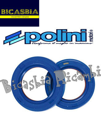 11799 - Oil Seals Polini Crankshaft 50 2T Piaggio Sfera Zip Sp Fast Rider Rst