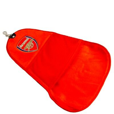 Arsenal Cleanswing Golf Towel
