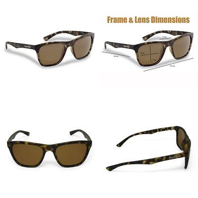7206b0c8ed7 Flying Fisherman Fowey Polarized Sunglasses Tortoise Frames Amber Lenses