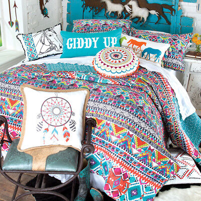 Giddy Up Quilt