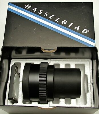 RARE HASSELBLAD 250mm LENS FOR PCP80 MEDIUM FORMAT (6X6) PROJECTOR