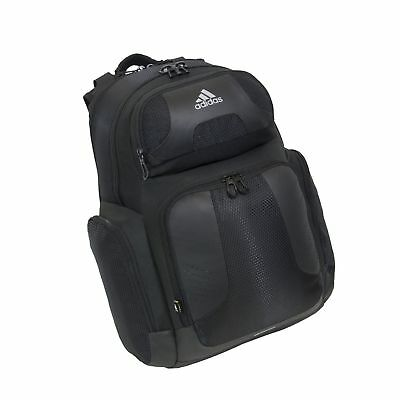 1d933261d6 ADIDAS CLIMACOOL STRENGTH Backpack Blue Black Bag Laptop Insulated ...
