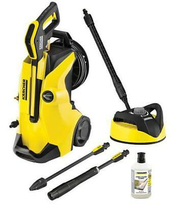1800W 130 Bar Cold Pressure Washer - 240V - KARCHER