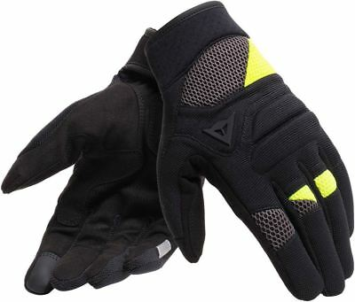 Guanti moto DAINESE FOGAL UNISEX GLOVES motociclista