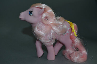 G1 Mein kleines Pony - My little Pony - Sausewind / Lickety Split - ITALY