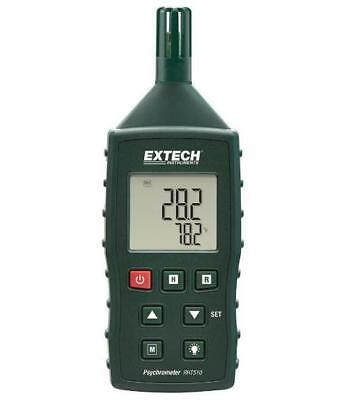 Hygro-Thermometer Psychrometer - EXTECH INSTRUMENTS