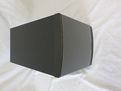 Bose Companion 3 Series II Multimedia Computer Speaker System Subwoofer Only