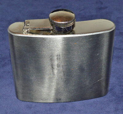 Stainless steel FLASK 5 oz.