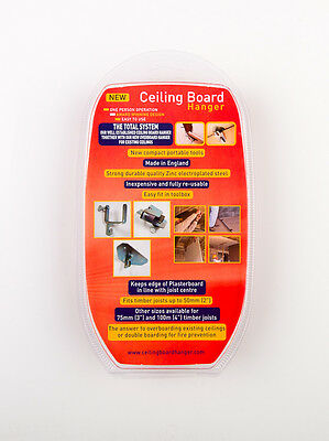 Plasterboard combo complete ceiling board tool sets