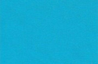 Sky Blue Pul Fabric For Nappies & Wetbags Fabric Price Per Fat Quarter 50x75cm