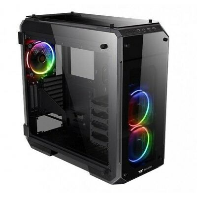 Thermaltake View 71 TG RGB (CA-1I7-00F1WN-01) Tempered Glass Full Tower case