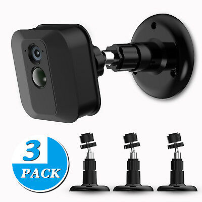 Blink XT Camera Wall Mount Bracket 360° Degree Protective Adjustable In/Outdoor