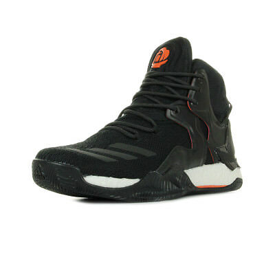 the latest 646d3 d7a5c Rose D Performance Taille Basketball Noir Adidas Homme 7 Chaussures OrOA4nx