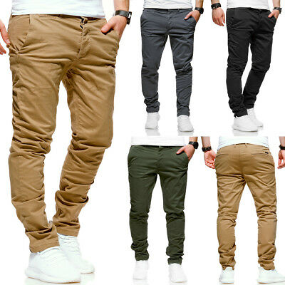 special section buy cheap reputable site JACK & JONES Jeans Chinohose MARCO Slim-Fit Hose Chino Beige ...