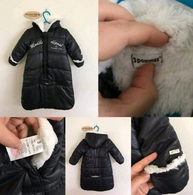 Sz 3m 3pommes France winter suit