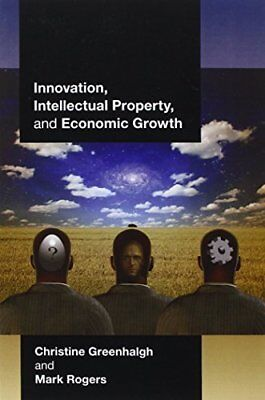 Innovation, Intellectual Property, and Economic Growth by Greenhalgh New*-