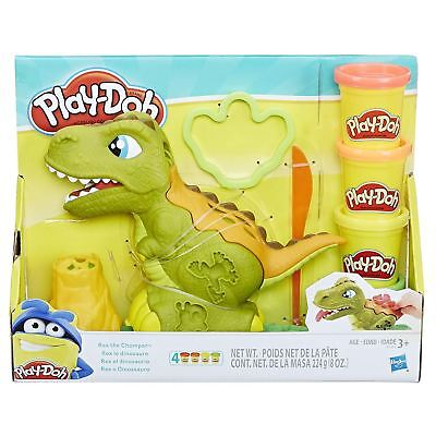 Play-Doh Rex The Chomper Dinosaur Playset