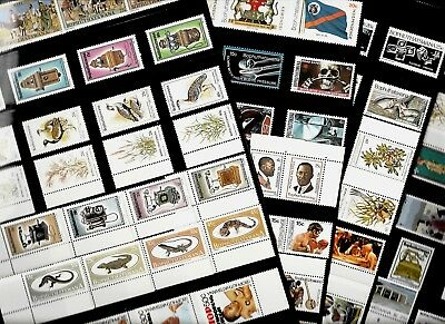 South Africa BOPHUTHATSWANA 1977-85 Unmounted Mint STAMP COLLECTION Ref:QM253