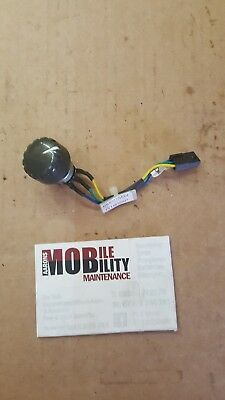 Pride celebrity x Sport mobility scooter parts Speed Pot