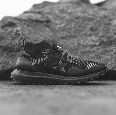 5489164f2a0c5 Kith X Nonnative X Adidas Consortium Ultra Boost Mid ATR IN HAND READY TO  SHIP