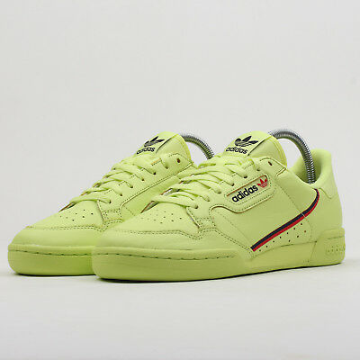 new products 09f94 29c96 adidas Continental 80 sefrye  scarlet  conavy US 9 (eur 42 23