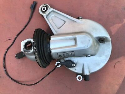 2000 BMW R1100RT (ABS) FINAL DRIVE, will fit other models and years