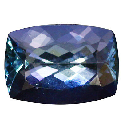 SUPERBE TANZANITE 2.55 Ct VVS