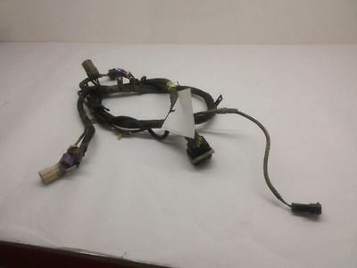 F150 2008 Transmission Wire Harness 1285039