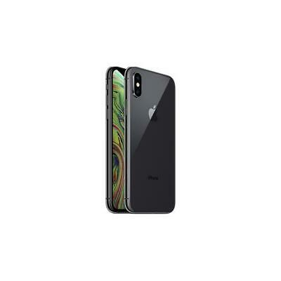 "Apple Iphone Xs 64Gb Space Grey Retina Hd 5.8"" Garanzia Italia 24 Mesi"