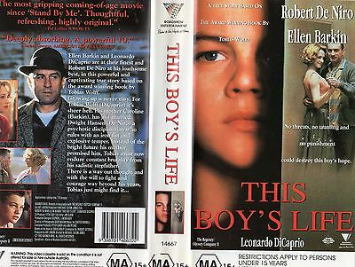 this boys life full movie