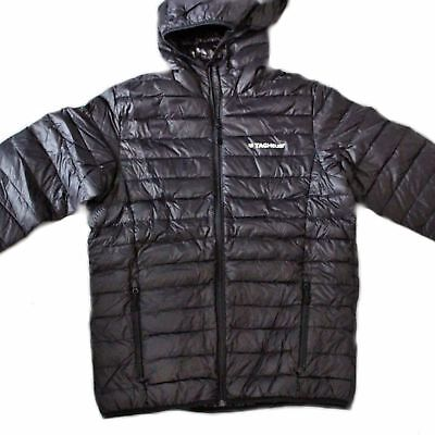 Authentic TAG Heuer Light Down Jacket - size M