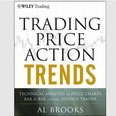 Trading Price Action Trends  Brooks  FOR Phones/Tablets/PC/*ONLY*