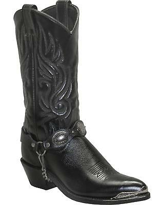 Sage by Abilene Boot Women's Concho Harness Boot - 3585