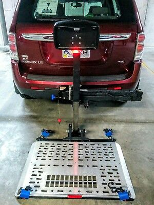 Harmar Wheelchair Lift Wiring Diagram on