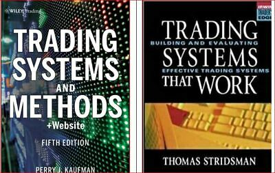 Trading Systems and Methods  Kaufman  For Phones and Tablets *ONLY*