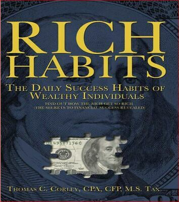 Rich Habits  (Corley)  (Phone/Tablets/PC*ONLY*)