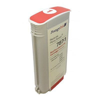 Pitney Bowes # 787-1 Max Volume Ink Cartridge for Connect+ Series