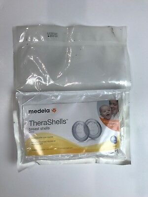 MEDELA TheraShells Breast Shells 89930S