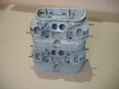 VW BUG CYLINDER head heads fuel injected 75 - 79 yr 043101375H