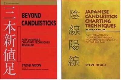 Japanese Candlestick + Beyond Candlesticks  4 Phone/Tab/PC*ONLY*