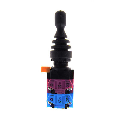 4NO 4 Position Momentary Type Monolever Joystick Switch HKD-FW24 HH