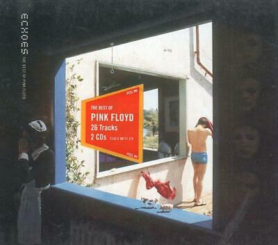Echoes The Best of Pink Floyd