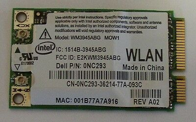 DELL 1470 INTERNAL WIRELESS 802.11A B G DRIVER FOR WINDOWS