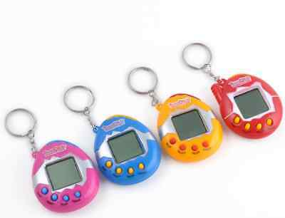 Tamagotchi Toy 49 Virtual Pets Nostalgic Electronic Game Choose Your Colour