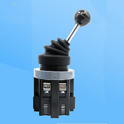 250V 6A Joystick Switch 4NO 4 Position Maintained Swing Arm Switch CMR-302-1