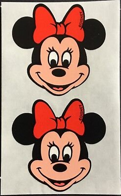 You Choose RARE DISNEY Stickers made exclusively by MRS GROSSMAN/'S