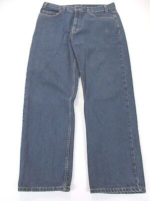 KIRKLAND MENS JEANS denim size 36